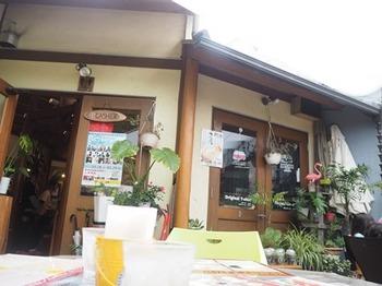 ケニーズハウスカフェの店舗.JPG